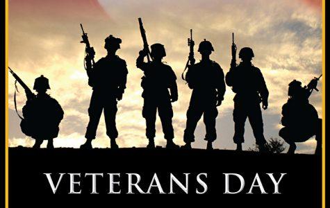 Veteran's Day or Memorial Day?