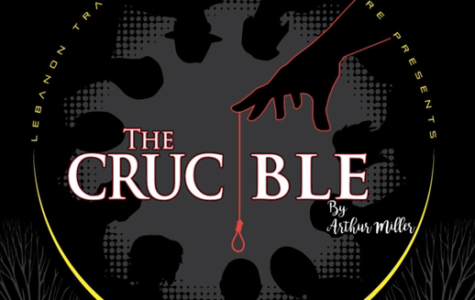 Last chance to See The Wicked-Good Play, The Crucible