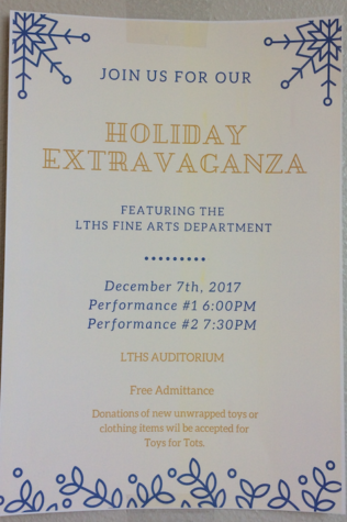 'Tis the Season for Holiday Concerts