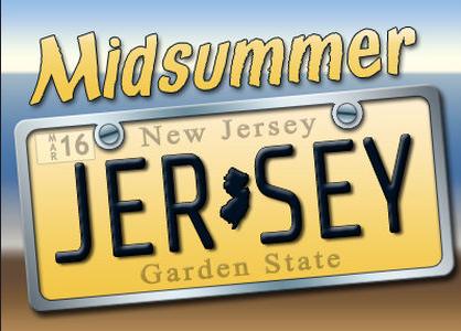 Mid-Summer Jersey