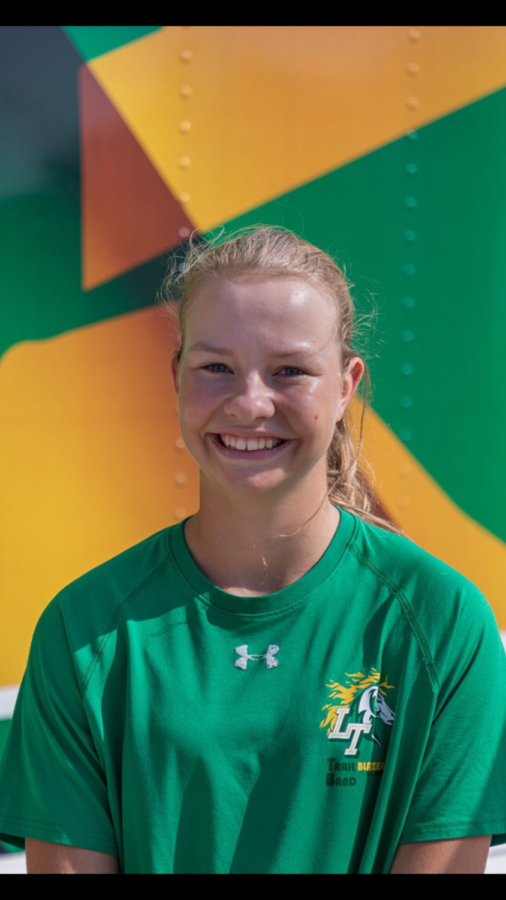 Kelsey Burdick