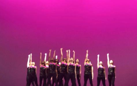 Dance Department Autumn Showcase