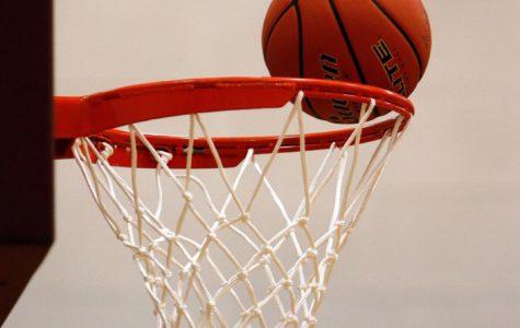 Swishing It - Basketball Season Begins