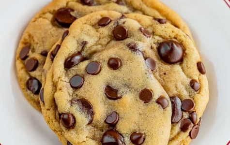 Chocolate Chip Cookies That are Good for the Soul