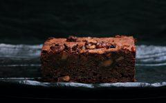 Brownies to kill Boredom