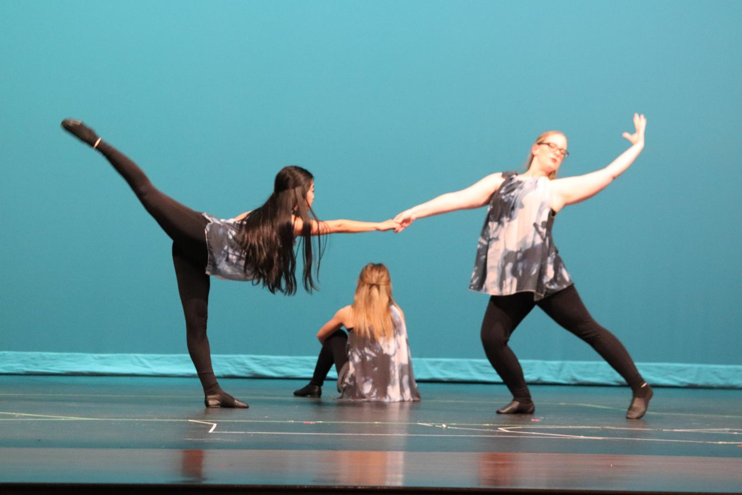 Fall+Dance+Performance