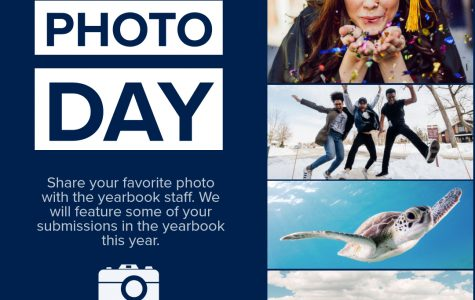 Help Us! Yearbook Wants Your Pictures