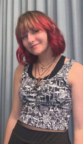 Photo of Ava Bronstad