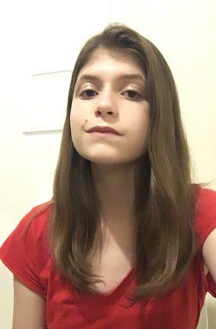 Photo of Rachel Schulte