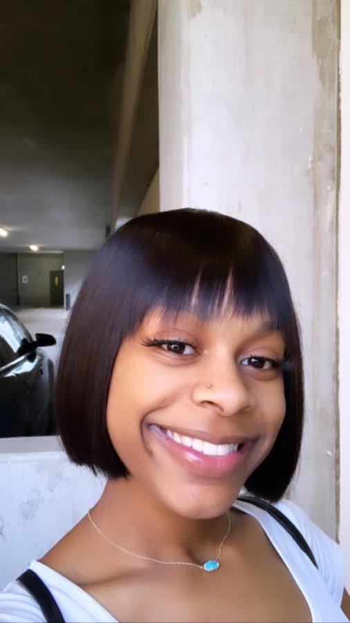 Shaniya Brown Johnson