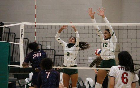 Varsity Volley Oct. 6