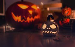 COVID-19 cases rising, Halloween sales dropping