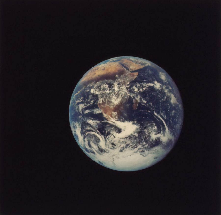 The History and Importance of Earth Day