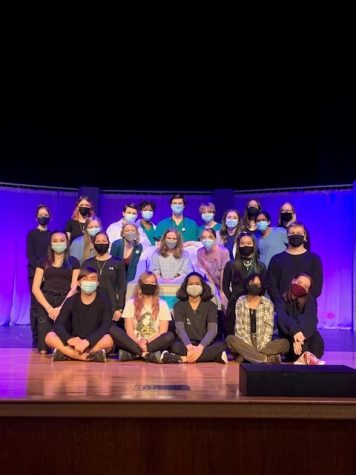 More Than Just Scripts - A Look Into UIL Theatre